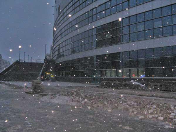 Дискотека 80х - 2007. Санкт-Петербург. Отчет ДискоКлуба