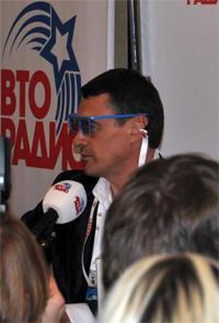 Дискотека 80х - 2010. Москва. Отчет ДискоКлуба