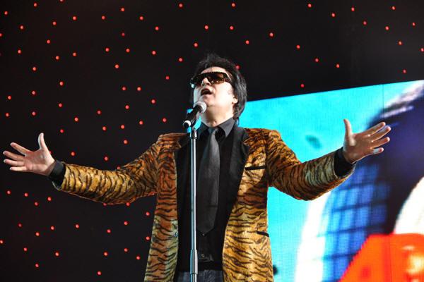Дискотека 80х - 2010. Санкт-Петербург. Отчет ДискоКлуба