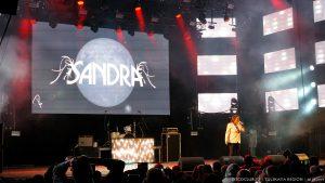Sandra: «Золотой Город» - самое сумасшедшее место, где я когда-либо была!