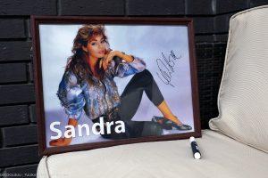 Sandra: «Золотой Город» - это самое сумасшедшее место, где я когда-либо была!