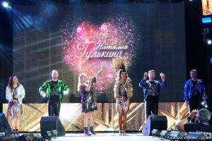 Наталия Гулькина: «Золотой Город» - это остров любви и счастья!