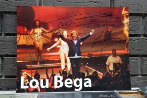 "Lou Bega: ""Mambo №5 - песня на все времена"""