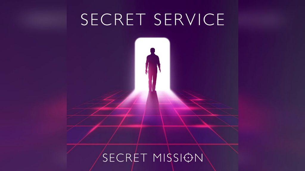 """""""Секретное Задание"""" от """"Секретной Службы"""". Secret Service presents."""